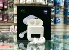 "السماعة "" Airpod i99 digital Tws"