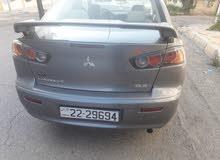 For sale Mitsubishi Lancer car in Aqaba