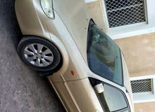 Manual Mazda 2004 for sale - Used - Al Masn'a city