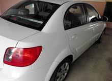 مستعجل كيا ريو 2011 للبيع
