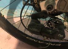 دراجه هوائية جبلي