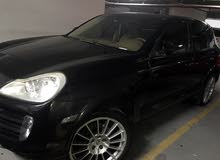 Automatic Used Porsche Cayenne