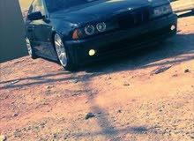 0 km BMW 1 Series 1997 for sale