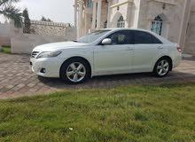 كامري وكاله عمان نظيفه جدا جدا استخدام شخص واحد فقط