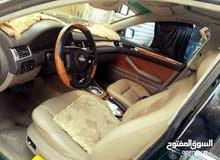 Audi A6 1998 فل الفل موجود بعمان للساعة 9