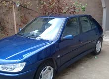 For sale 2003 Blue 306