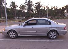 كيا اوبتما ( ريجال) 2005 جيدا جدن للبيع
