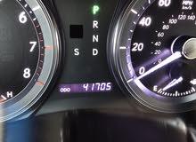 للبيع لكزس ES 350 2012