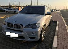 BMW X5 GCC 2009