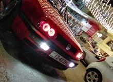 سياره جولف موديل 92