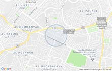 Al Muqabalain neighborhood Amman city - 120 sqm apartment for rent