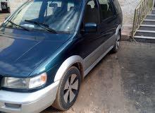 Hyundai Santamo 1996 For sale - Blue color