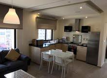 رقم العرض ( 8839 )  شقة سوبر ديلوكس فارغة او مفروشة في منطقة دير غبار 2 نوم مساحة 100 م²