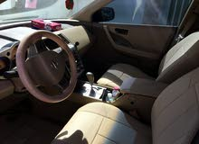 Available for sale! +200,000 km mileage Nissan Murano 2005