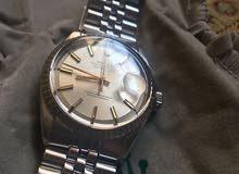 ساعة رولكس رجالي 9500 ريال زجاج بلاستيك Rolex