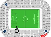 تذكرة نصف نهائي السوبر الاسباني ريال مدريد فالنسيا
