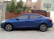 For sale Renault Fluence car in Baghdad