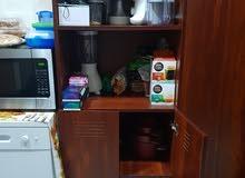 خزانة مطبخ
