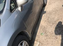 Automatic Turquoise Nissan 2012 for sale