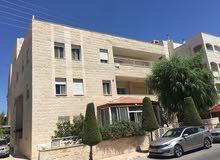 شقة طابقية في حي الكرسي قرب أسواق السلام