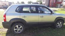 Hyundai Tucson 2005 for sale in Tripoli