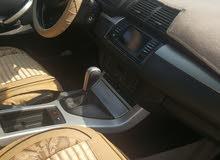 Gasoline Fuel/Power   BMW X5 2004