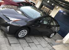 New Toyota Prius in Zarqa