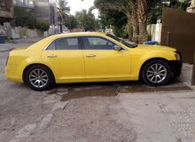 Chrysler 300C car is available for a Month rent