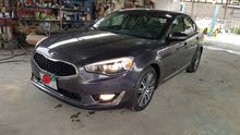 Kia Cadenza car for sale 2015 in Baghdad city