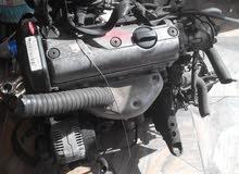 محرك بولو استعمال اوروبي كامل بالكنبيو