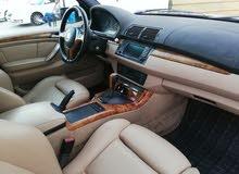 Automatic Used BMW X5