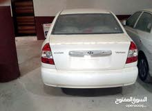 Hyundai Verna for sale in Benghazi