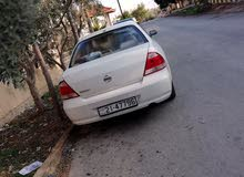 Nissan Sunny 2009 For sale - White color