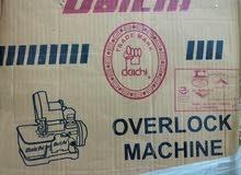 ماكينة تنظيف خياطة جديدة