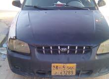Hyundai Verna 2004 For Sale