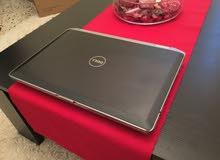 لابتوب ديل Dell i5 نظيييف يوندوز اصليه سعر كزيوووووني