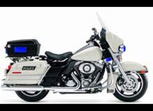 Used Harley Davidson motorbike available in Tripoli