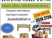 Furniture Fixing Removing Packing loading