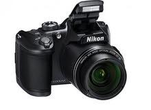 digital camera (nikon)