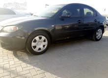 Mazda 3.2008