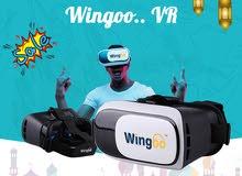 Wingoo VR + ضمان 6 شهور سعر الجمله