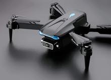 الكاميرا الطائرة S89 الجديدة كليا مع مميزات وتفاصيل مثيرة وعالية الجودة والتوصيل مجاني