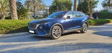 Mazda CX-9 full option for urgent sale