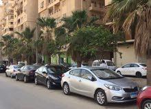 شقة للبيع بالقاهرة ( المعادي الجديدة )