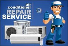 we are dealer of all kinds of Air conditioning
