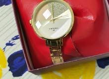new watch. Good quality