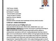 sale representative position or document controller or data entry or team leader  or store keeper