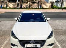 Mazda-3  2017 for sale