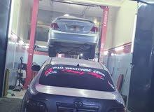 كراج صيانة سيارات للبيع (صناعية العين)