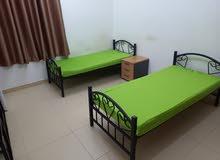 غرفة لشخصين الشارقة التعاون